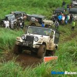2014 Mahindra Great Escape Sakleshpur