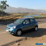 2014 Nissan Micra Long Term Review