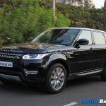 2014 Range Rover Sport Road Test Review