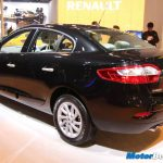 2014 Renault Fluence Facelift Prices