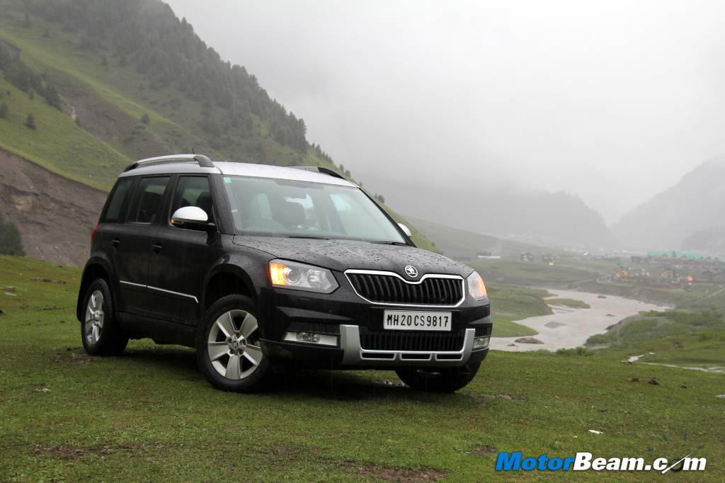 skoda yeti price review pics specs mileage cardekho autos post. Black Bedroom Furniture Sets. Home Design Ideas