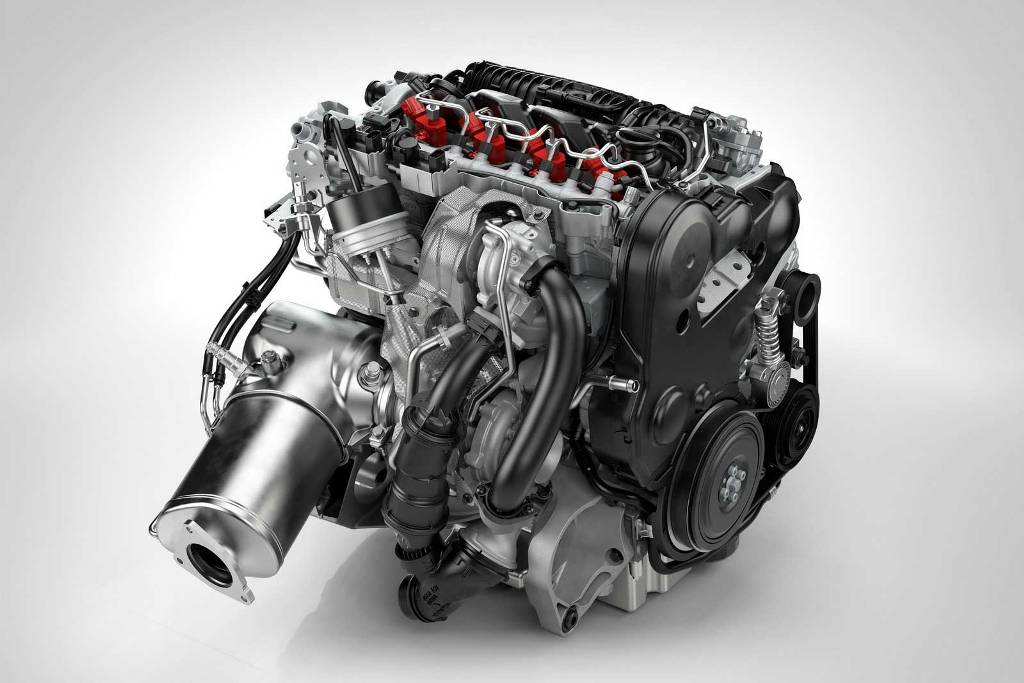 2014 Volvo D4 engines iart
