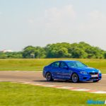 2015 BMW M5 Track Review