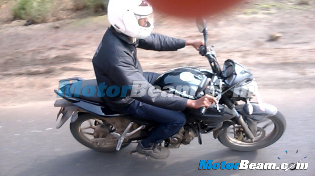 Bajaj To Launch Pulsar 150 NS In May 2015