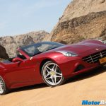 2015 Ferrari California T Test Drive Review