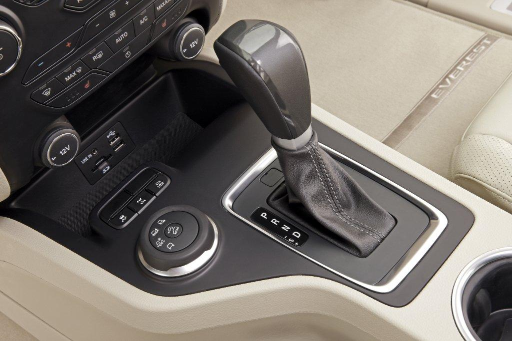 The 2015 Endeavour will be offered in 6-speed manual & automatic ...