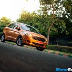 2015 Ford Figo Review