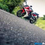 2015 Honda CBR650R Test Ride Review