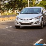 2015 Hyundai Elantra Review