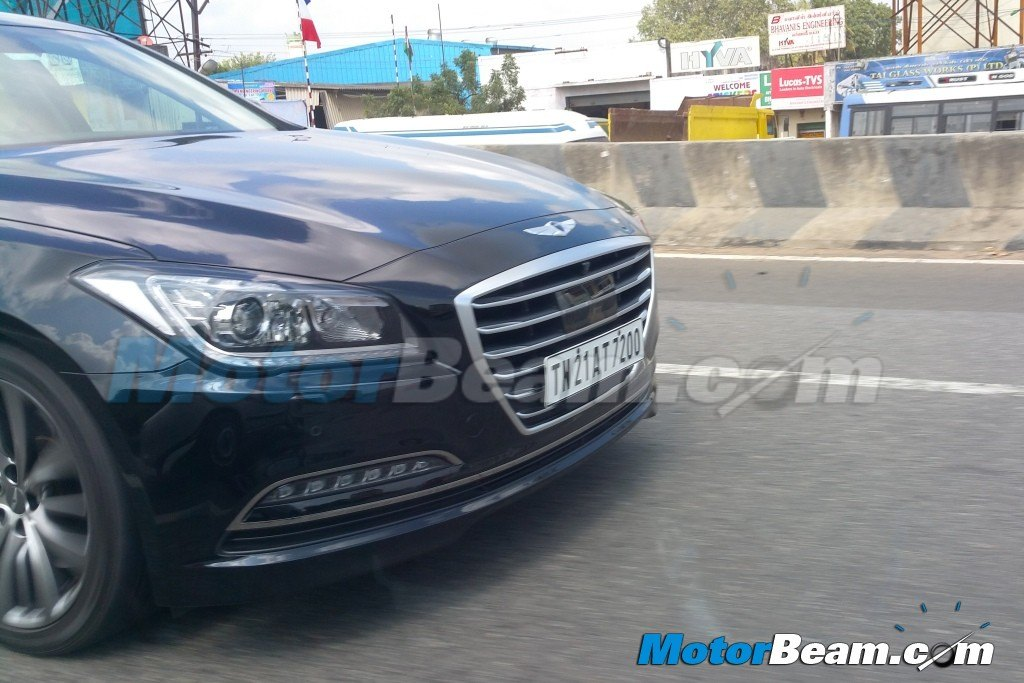 Hyundai S 50 Lakh Car To Be Launched In India