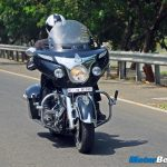 2015 Indian Chieftain Review