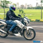 2015 MRF Revz Tyres Review