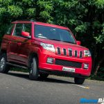 2015 Mahindra TUV300 Review