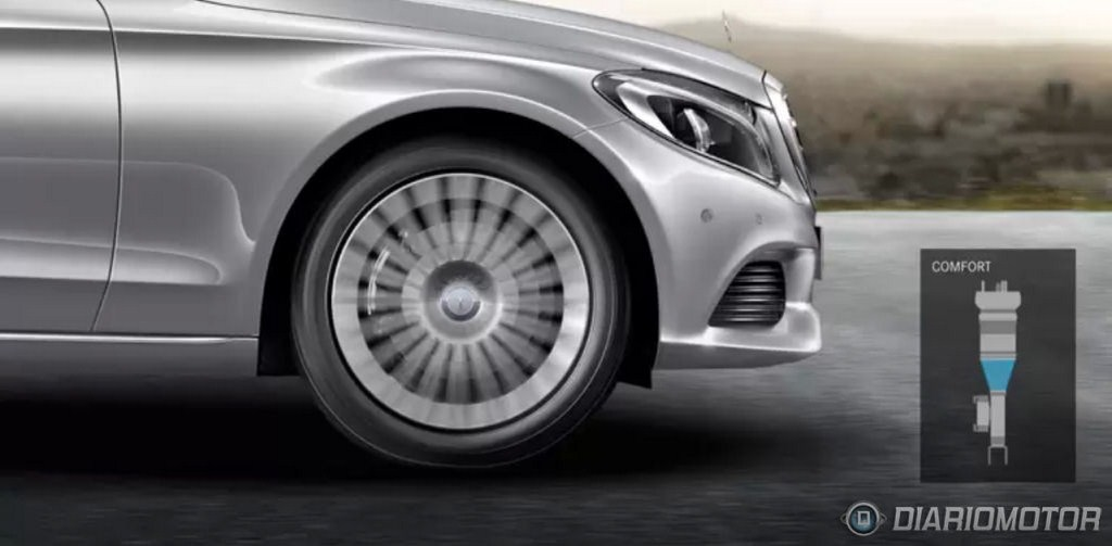 2015 Mercedes C-Class Leaked