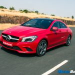 2015 Mercedes CLA Review