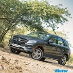 2015 Mercedes GLE Review