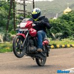 2015 TVS Star City+ Long Term Review