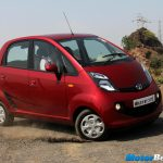 2015 Tata Nano AMT Review