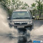2015 Tata Safari Storme Facelift Review