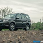 2015 Tata Safari Storme Facelift Test Drive Review
