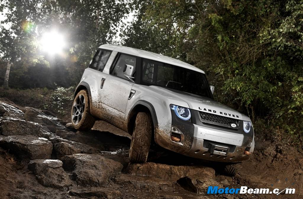 land rover will be launching an all new defender in 2015 the new ...