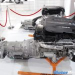 2016 BMW Engines By Force Side