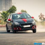2016 Fiat Abarth Punto Road Test