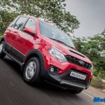 2016 Mahindra NuvoSport Review