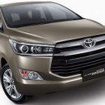 2016 Toyota Innova Specifications