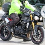 2016 Triumph Speed Triple R Production Spec