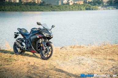 2016 Yamaha R3 Picture Gallery