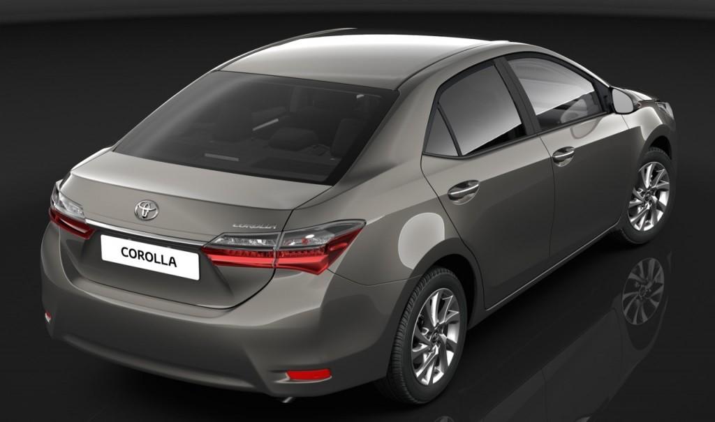toyota corolla altis 2017 2016   2017 best cars review