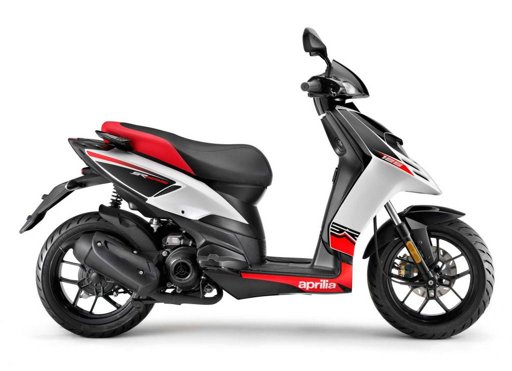 Aprilia Bikes Price In India Aprilia SR Motard
