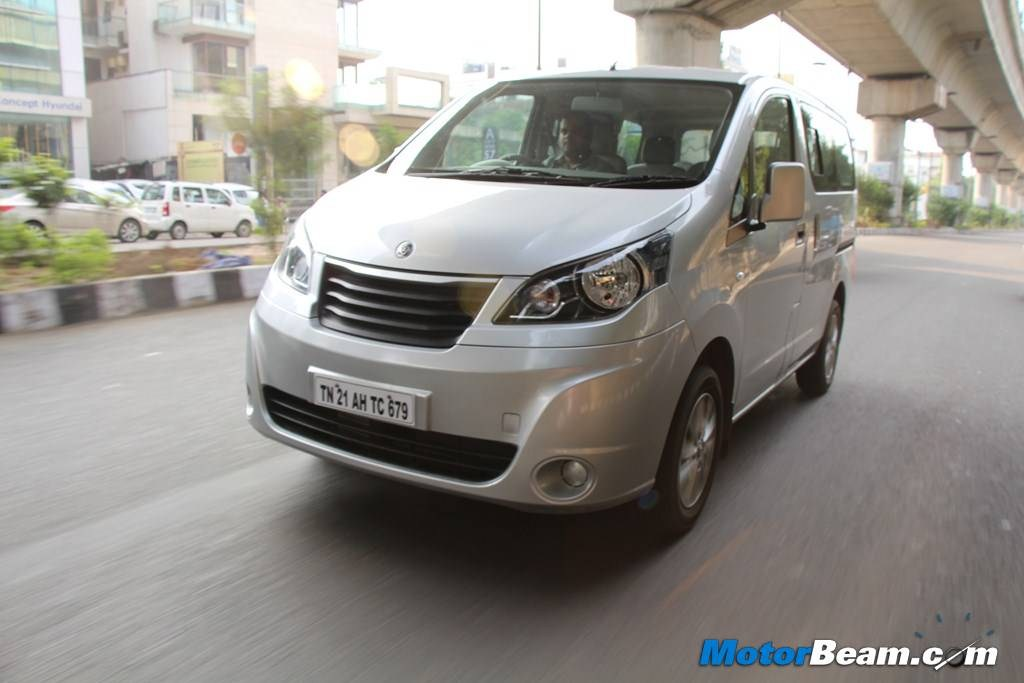 Ashok Leyland Stile Review