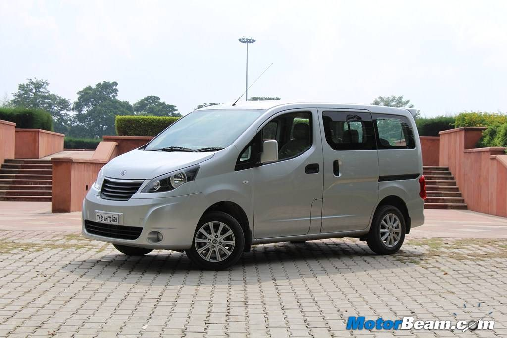 Ashok Leyland Stile Test Drive Review