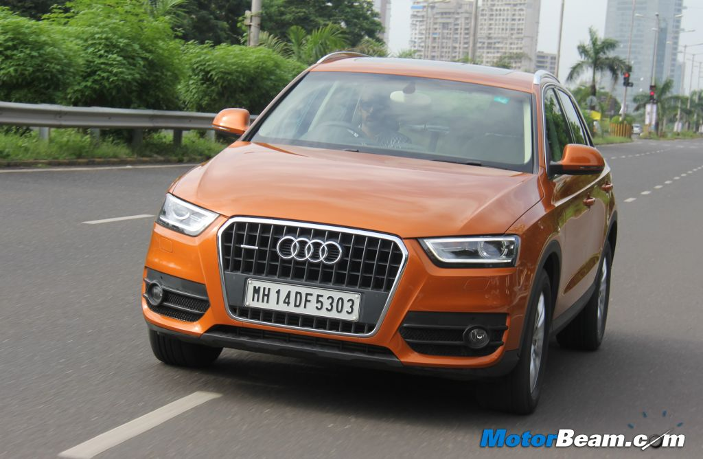 2012 audi q3 test drive review plus 1 more motorbeam. Black Bedroom Furniture Sets. Home Design Ideas