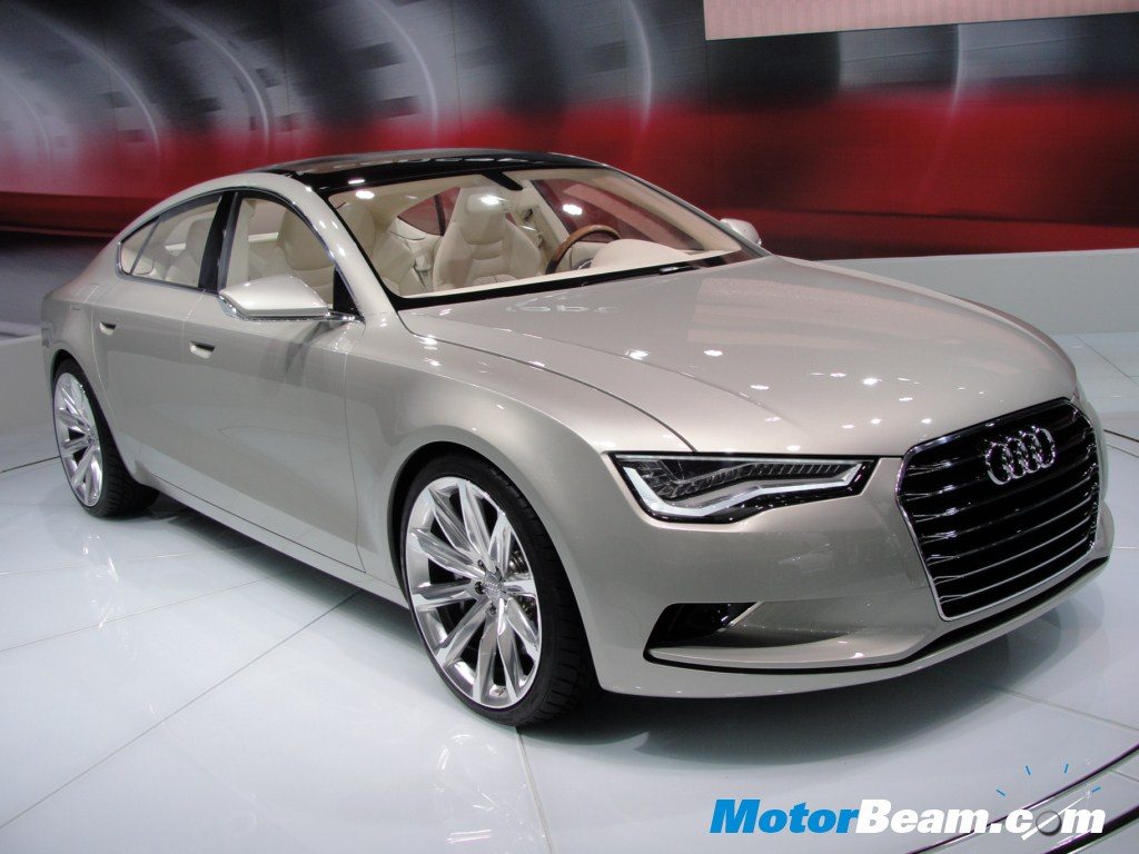 Audi car prices in india