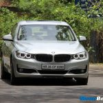 BMW 3-Series GT India Review