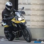 BMW F 650 GS Road Test