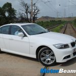 BMW 330i Test Drive Review