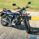 Bajaj Avenger Street 150 Video Review