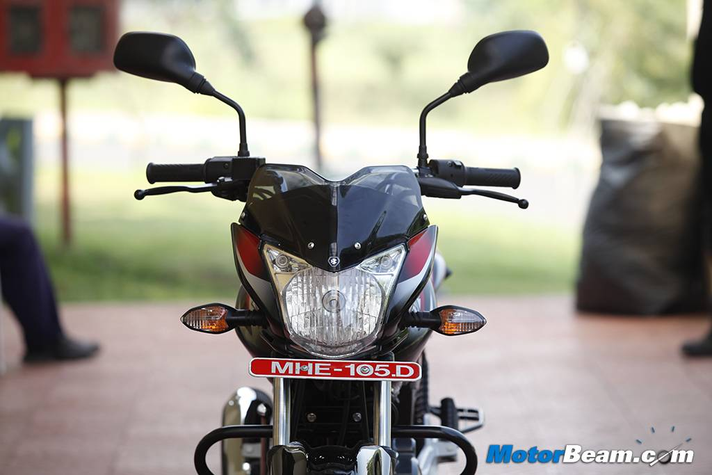 Bajaj Discover 100M Performance Review