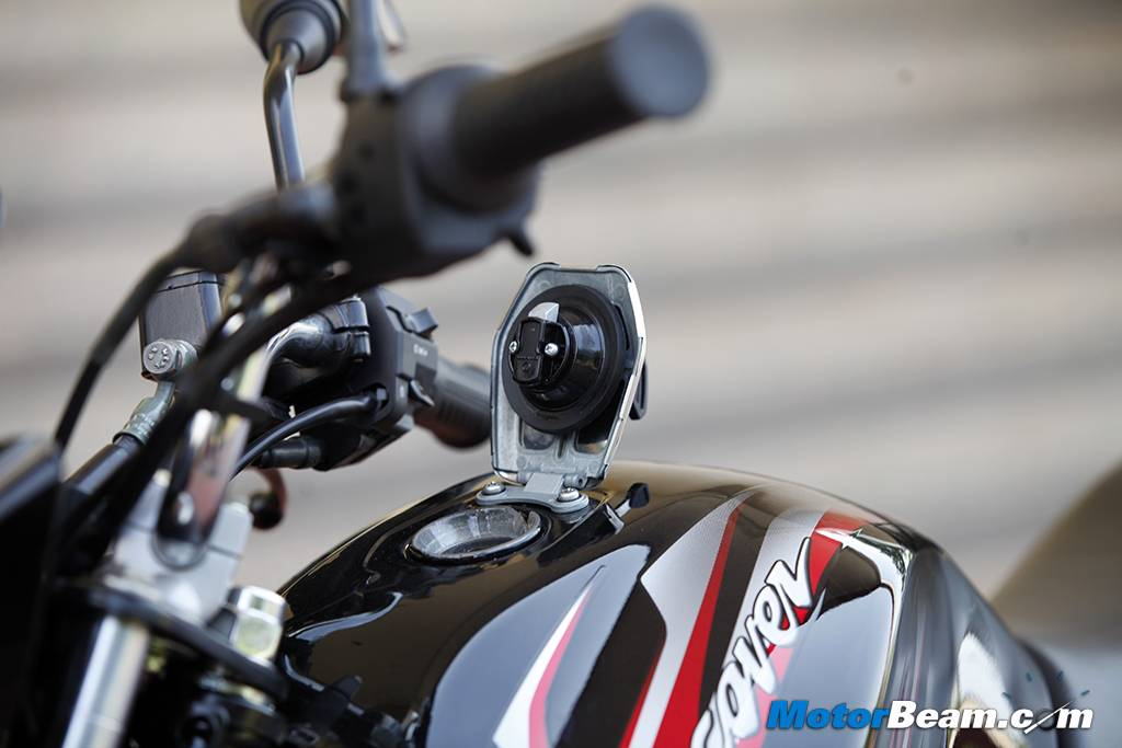 Bajaj Discover 100M Road Test Review