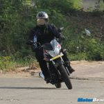 Bajaj Discover 100T Test Ride Review