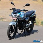 Bajaj Discover 125M Test Ride Review