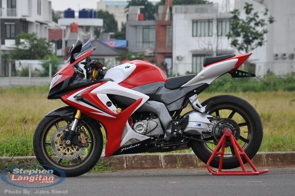 Pulsar 375 To Be Priced At Rs. 1.5 Lakhs? | MotorBeam – Indian Car ...