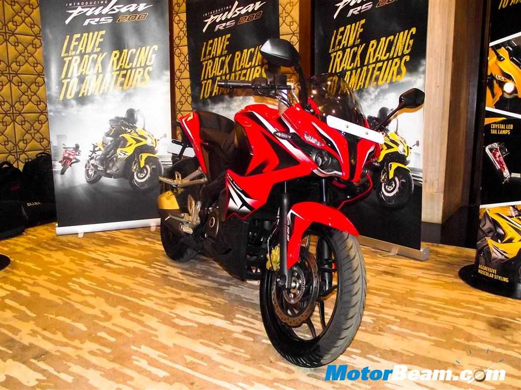 Bajaj Pulsar Rs 200 Launched Priced From Rs 1 18 Lakhs Pakistan Defence