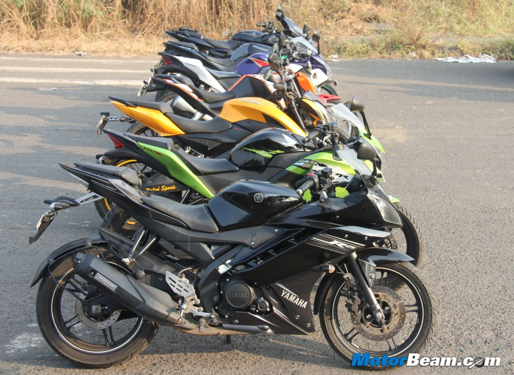 Which Is India's Best Performance Motorcycle?