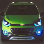 Chevrolet Beat Cross Concept