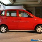 Chevrolet Enjoy Mini